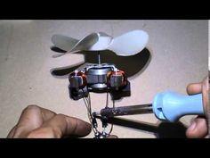 Free Energy Magnet Motor Project Free Energy Generator Homemade Mini Generator DIY Electricity You - YouTube