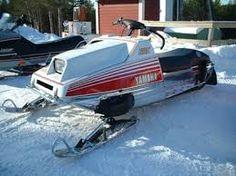 Image result for 1976 Yamaha SRX