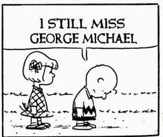 Siempre te voy a extrañar George Michael