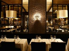 GRUPO ANDILANA / Hotels & Restaurants management RESTAURANTE PUBLIC MADRID