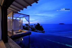 The Shore at Katathani is one of the most romantic Resort in Thailand, Phuket
