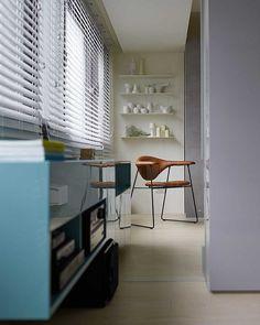 Residence Zheng by KC Design Studio
