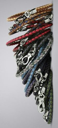 Looking to spice up your style.. Definite wrist essential besides a watch .. Colored bracelet