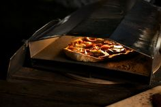 Uuni Wood-fired Pizza Oven - Yes please!  Cook your pizza in just 3 minutes in this 800 degree oven.
