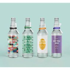 Now the spirit of your carpe diem Labor Day weekend vacation mantra has been distilled into a line of vibrant vodkas by Latvian designer @andersons_ja  Theres more on our weekend happy hour menu on >>eyeondesign.aiga.org<< #illustration #packagingdesign #graphicdesign by aigadesign