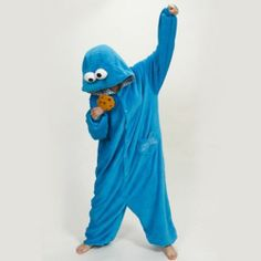 Cosplay Costume Pajamas Adult Unisex Animal Onepiece KIGURUMI Sleepwear s M L XL | eBay