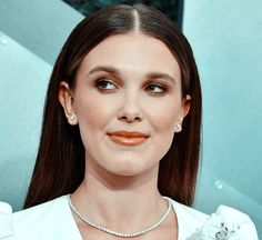 Stranger Things Millie Brown, Millie Bobby Brown Movies, Browns Fans, Enola Holmes, Brown Aesthetic, Iconic Women, Bobbi Brown, Role Models, Beautiful People