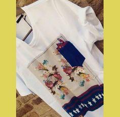 T-shirt #Saldi #SS15 #FeelAbbigliamentoRavenna