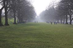 The Grand Walk March 2012
