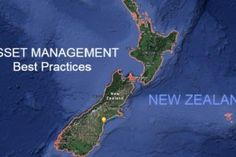 Infrastructure Asset Management – How To Start – Inframanage Risk Analysis, Asset Management, Best Practice, Lessons Learned, New Zealand, Things To Think About, Investing, How To Plan, News
