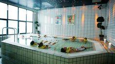 Frederiksberg swimming bath, © Frederiksberg Svømmehal