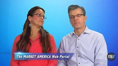 A lawyer and OBGYN doctor discuss the willable income they receive from their partime online business: Power Profiles of the week: Dan and Pam Witkowski