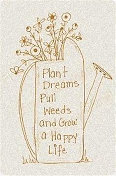 Grow a happy life. Garden / gardening quotes postive i. Grow a happy life. Garden / gardening quotes postive inspiration Source by sophiemariehope Gardening For Beginners, Gardening Tips, Kitchen Gardening, Gardening Memes, Gardening Vegetables, Gardening Gloves, Gardening Supplies, Plants Quotes, Quotes About Plants