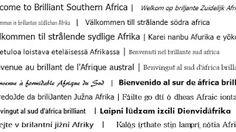 BrilliantSouthAfrica.com