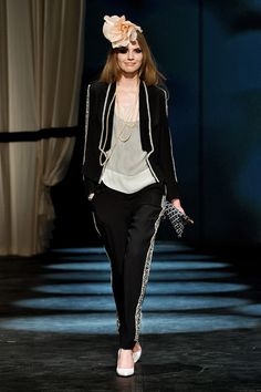 By Malene Birger Fall 2013 Ready-to-Wear Collection Slideshow on Style.com