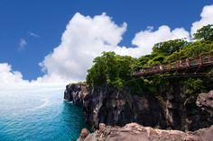 東伊豆海岸沿いをめぐる、伊東から「下田海中水族館」までの写真に撮りたいスポット10選   wondertrip 旅行・観光マガジン