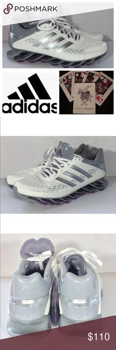 Zapatos corrientes de los hombres Adidas springblade Cal hombres Authentic hombre
