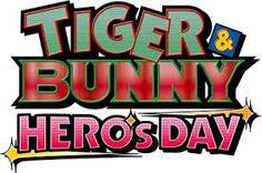 「tiger & bunny」の画像検索結果