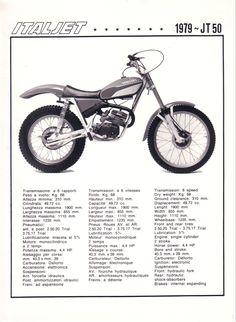 50cc, Trials, Motorcycle, Vintage, Classic Motorcycle, Motors, Italy, Motorcycles, Vintage Comics