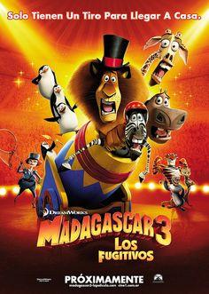 Madagascar-3 by Miguel Angel Aranda (Viper), via Flickr