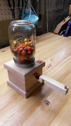 Jelly Bean Dispenser.jpg http://www.instructables.com/id/The-Awesomest-Jelly-Bean-Dispenser-Ever/