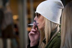 Immer mehr Frauen sterben an Lungen- und Bronchialkrebs