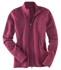 Svelte Cardigan - Sweaters & Fleece - Tops - Title Nine