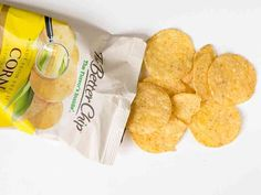 The Better Chip is a healthy back to school snack made with real, GMO-free vegetables and is gluten-free, though you'd never guess | Cool Mom Eats
