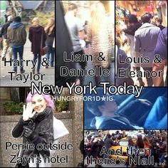 MY FREAKING WHOLE PINTEREST IS BLOWN UP WITH HAYLOR, PAYZER, ZERRIE, AND ELOUNOR STUFF! NIALL IS MOBBED IN A TAXI, (poor baby) WHAT IS THIS? I;M CRYING BECAUSE I DON'T KNOW HOW TO HANDLE MY EMOTIONS!?! IM GLAD PAYZER IS TOGETHER AND FRIENDS, HAPPY FOR ELOUNOR AND ZERRIE, AND HAYLOR IS CONFIRMED AS JUST FRIENDS