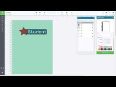 Cricut Design Space: Working with Image Groups - YouTube