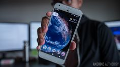 The latest and most official Google device is here. We've only had it for a few days total and while we are able to draw some conclusions in that time, we definitely wanted to continue putting the Pixel XL through its paces to be sure our thoughts indeed hold weight.  For now, we are bringing you what we think in this initial review of the Google Pixel XL!  Don't miss:   	Best Android smartphones of October 2016  	Android 7.0 Nougat review: an Android version for Android fans  First, we…