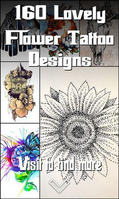 160 Lovely Flower Tattoo Designs Flower Tattoo Designs, Flower Tattoos, Flower Designs, Angel Drawing, Word Tattoos, Dark Beauty, Flower Petals, Love Flowers, Drawing Ideas