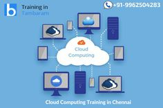 #Cloud #computing has grown from just being a buzzword to a serious business that many businesses are contemplating today. #Learn more on Cloud Computing #course reach us #BesantTechnologies OR make a call us @ 9962504283.