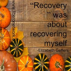"""Today's article """"Recovery was about recovering myself"""" http://www.liberonetwork.com/?p=15520 #mentalhealth #depression"""