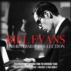 Amazon.co.jp: Bill Evans : The Riverside Collection [Import] - 音楽