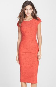Dress by Nicole Miller