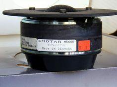 DYNAUDIO ESOTAR M560D soft-dome midrange