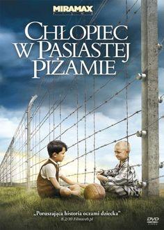 Chłopiec w pasiastej piżamie (2008)