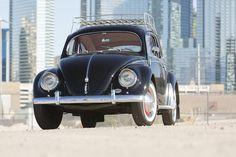1954 Volkswagen Beetle 'Oval Window'  Chassis no. 10773047 Engine no. 3053697