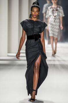 FALL/WINTER 2014-2015  Carolina Herrera
