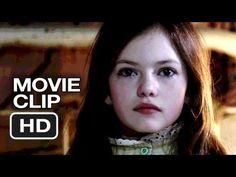 The Conjuring Movie CLIP - Sleepwalking (2013) - Patrick Wilson Movie HD