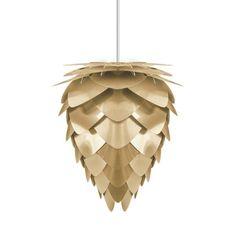 Conia Mini hanglamp met wit snoer | Vita