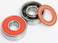 Bearings! Boring? For some yeah, but heck they can make a massive difference to your RC's performance! #rccars #rc #radiocontrol