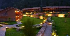 Casa Andina Private Collection Valle Sagrado, Peru - Views of the Andes Mountains in the Sacred Valley. #AHITravel