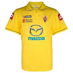 Fiorentinaaway (Serie A, Italy)