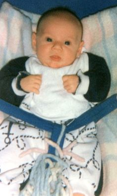 Niall As A Baby Aww (Rare Pic) x - Niall Horan Photo (16836929) - Fanpop
