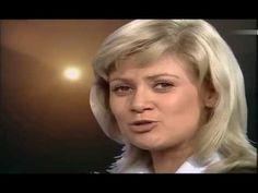 Gitte Haenning - Junger Tag 1975 - YouTube