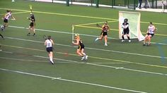 Why you should attack quickly in girls lacrosse