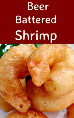 Oh boy. these are delicious! via Crispy Beer Battered Shrimp. Oh boy. these are delicious! via lovefoodies Battered Shrimp Recipes, Beer Battered Shrimp, Fried Shrimp Recipes, Shrimp Dishes, Fish Dishes, Fish Recipes, Seafood Recipes, Cooking Recipes, Shrimp Appetizers