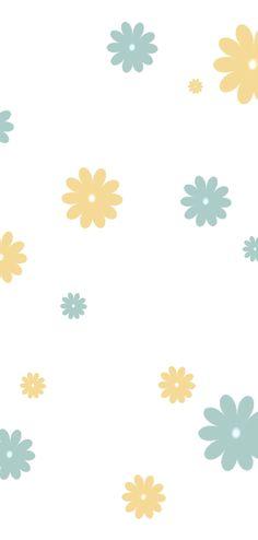 Cute Flower Wallpapers, Wallpaper Desktop, Follow Me On Instagram, Backgrounds, Ipad, Photo And Video, Flowers, Art, Wallpaper